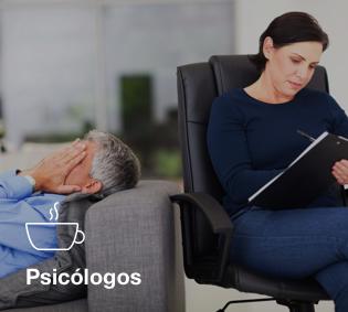 Psicólogos
